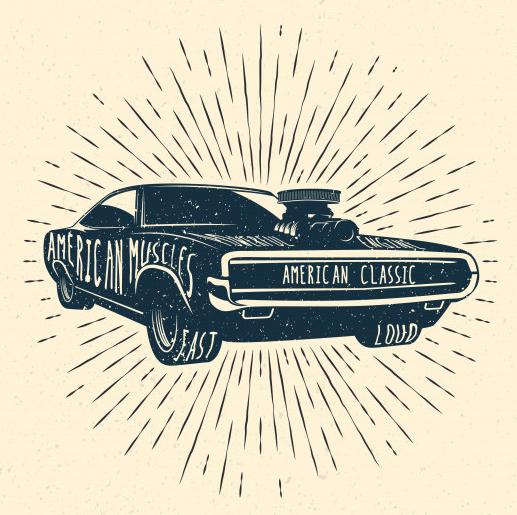 car enthusiast logo